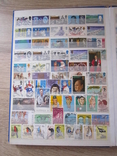 Альбом з марками 900 шт. photo 6