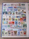 Альбом з марками 900 шт. photo 8