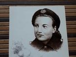 1186. Открытка Г.К.Петрова.Герой Советского Союза, фото №3
