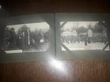 1913 Альбом открыток Льва Толстого - 19 шт