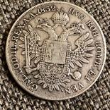 Талер Франциск 1832 А photo 1