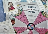 Алиса в Стране Чудес. Интерактивная книга. photo 15