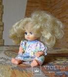 Кукла в одеждах небольшая., фото №4