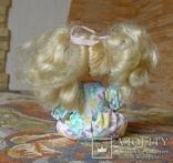 Кукла в одеждах небольшая., фото №6