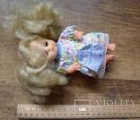 Кукла в одеждах небольшая., фото №8