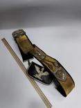 Итальянская патронная сумка периода Первой Мировой войны photo 2