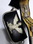 Итальянская патронная сумка периода Первой Мировой войны photo 6