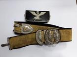 Итальянская патронная сумка периода Первой Мировой войны photo 8