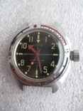 Часы АМФИБИЯ - 200 метров photo 1