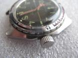 Часы АМФИБИЯ - 200 метров photo 4
