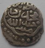 Мухаммед хан чекан Орды 772 г.х. photo 2