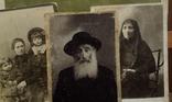 Богодухівський староста Меєр Добрєнькій ( 3 фото)