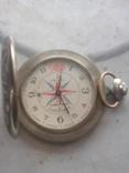 Часы карманные Молния с 1492 года на ходу
