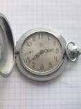 Часы карманные Молния с 1961(восток)