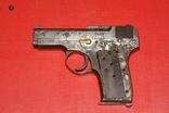 ММГ пистолета Тульского-Коровина первого выпуска photo 10