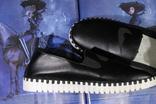 Мокасины - слипоны - туфли. 38 (24 см)