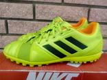 Adidas - Сороконожки (40/25.5)