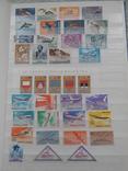 Сан Марино, альбом с марками MNH, MH. Смотрите ниже 24 фотографий photo 3