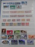 Сан Марино, альбом с марками MNH, MH. Смотрите ниже 24 фотографий photo 4