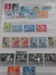Сан Марино, альбом с марками MNH, MH. Смотрите ниже 24 фотографий photo 6