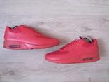 Модные мужские кроссовки Nike air max 90 usa flag оригинал