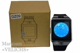 Смарт часы Smart Watch DZ09 Silver photo 5