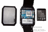 Смарт часы Smart Watch DZ09 Silver photo 7