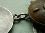 Медаль за БЗ на квадро колодке photo 7