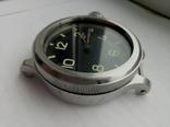 Водолазные часы СССР photo 5