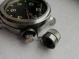 Водолазные часы СССР photo 7