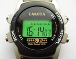 Dakota Moon Glow мужские часы из США WR 165 ft
