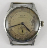 Часы Tissot antimagnetique. Рабочие photo 1