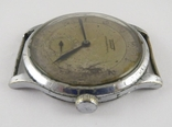 Часы Tissot antimagnetique. Рабочие photo 3