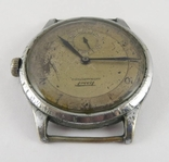 Часы Tissot antimagnetique. Рабочие photo 4