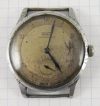 Часы Tissot antimagnetique. Рабочие photo 12