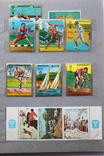 """Альбом марок """"Мировой спорт"""" (461шт.) photo 15"""