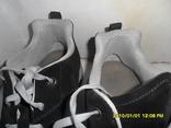 Кроссовки Vibram  Румыния   размер по стельке 29-29.5см. photo 13