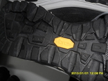 Кроссовки Vibram  Румыния   размер по стельке 29-29.5см. photo 15