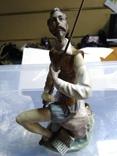 Мужчина с мечем, Испания ручная работа photo 1