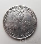 США 50 центов Монро 1923 photo 3