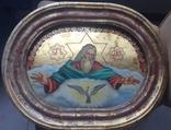 Большая икона Бог Отец photo 1