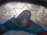 Большая икона Бог Отец photo 2