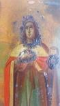 """Икона """" Великомученица Варвара"""" photo 6"""