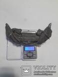 Театральная сумочка, серебро 800*, фото №3