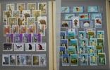 Провизории Бурятия Осетия Камчатка 1992-1994 годы. 1075 шт.
