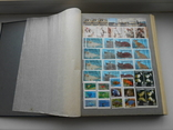 Провизории Бурятия Осетия Камчатка 1992-1994 годы. 1075 шт. photo 3
