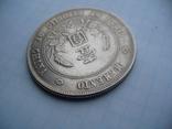Доллар КИТАЙ 1927 года photo 7