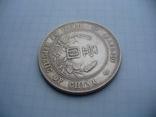 Доллар КИТАЙ 1927 года photo 8