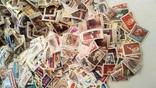 Лот марок стран мира и СССР ( 5600 шт. и около 200 блоков и квартблоков ) photo 7