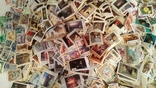 Лот марок стран мира и СССР ( 5600 шт. и около 200 блоков и квартблоков ) photo 10